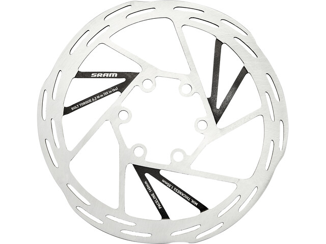 SRAM Paceline Rotor Arrondi